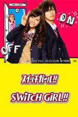Switch Girl!! Season 1 dan Season 2 Sub Indo